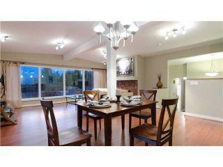 Photo 5: 99 BONNYMUIR DR in West Vancouver: Glenmore House for sale : MLS®# V931888