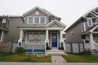 Photo 1: 8023 22 Avenue in Edmonton: Zone 53 House for sale : MLS®# E4265173
