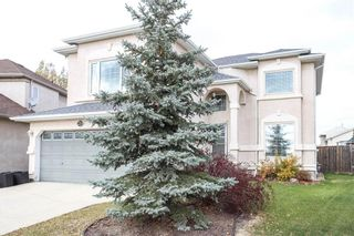 Photo 36: 27 Ivorywood Cove in Winnipeg: Linden Woods Residential for sale (1M)  : MLS®# 202026196