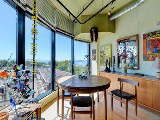 Photo 6: 504 21 Erie St in : Vi James Bay Condo for sale (Victoria)  : MLS®# 883421