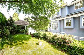 Photo 20: 3521 W 40TH AVENUE in Vancouver: Dunbar House for sale (Vancouver West)  : MLS®# R2083825