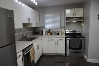 """Photo 7: 221 13624 67 Avenue in Surrey: East Newton Townhouse for sale in """"Hyland  Creek  Estates"""" : MLS®# R2429636"""