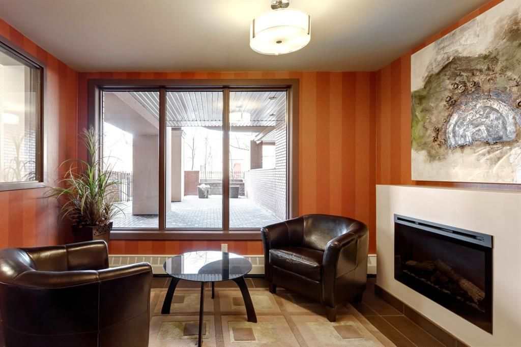 Photo 25: Photos: 105 1730 5A Street SW in Calgary: Cliff Bungalow Apartment for sale : MLS®# A1075033