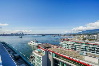 Photo 25: 504 199 VICTORY SHIP Way in North Vancouver: Lower Lonsdale Condo for sale : MLS®# R2625317