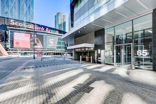 Photo 3: 2311 55 Bremner Boulevard in Toronto: Waterfront Communities C1 Condo for sale (Toronto C01)  : MLS®# C5161777