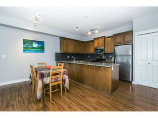 Photo 5: 208 17712 57A AVENUE in Surrey: Cloverdale BC Condo for sale (Cloverdale)  : MLS®# R2327988