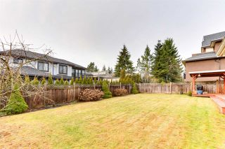 Photo 34: 824 LILLIAN Street in Coquitlam: Harbour Chines House for sale : MLS®# R2528068