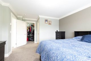 """Photo 14: 5 33860 MARSHALL Road in Abbotsford: Central Abbotsford Townhouse for sale in """"Marshall Mews"""" : MLS®# R2528365"""
