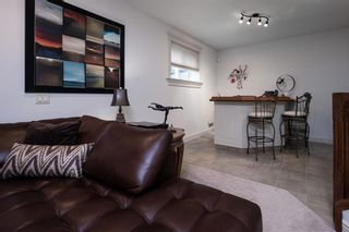 Photo 23: 360 Signature Court SW in Calgary: Signal Hill Semi Detached for sale : MLS®# A1112675