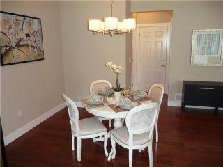 Photo 4: # 17 11384 BURNETT ST in Maple Ridge: East Central Condo for sale : MLS®# V1014984