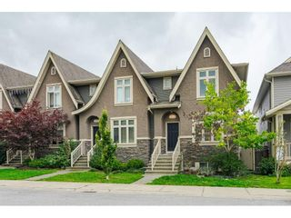 """Photo 2: 7817 211B Street in Langley: Willoughby Heights Condo for sale in """"Shaughnessy Mews"""" : MLS®# R2412194"""