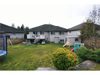Photo 17: 23733 ROCK RIDGE Drive in Maple Ridge: Silver Valley House for sale : MLS®# V1046264