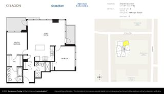 """Photo 39: 1207 3102 WINDSOR Gate in Coquitlam: New Horizons Condo for sale in """"Celadon by Polygon"""" : MLS®# R2624919"""