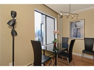 Photo 9: 1503 1146 HARWOOD Street in Vancouver: West End VW Condo for sale (Vancouver West)  : MLS®# V1047209