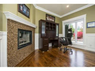 Photo 12: 2514 EAST Road: Anmore House for sale (Port Moody)  : MLS®# R2009355