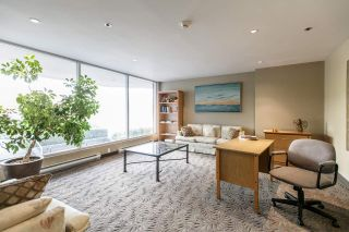 "Photo 5: 401 1675 HORNBY Street in Vancouver: Yaletown Condo for sale in ""SEA WALK SOUTH"" (Vancouver West)  : MLS®# R2066164"