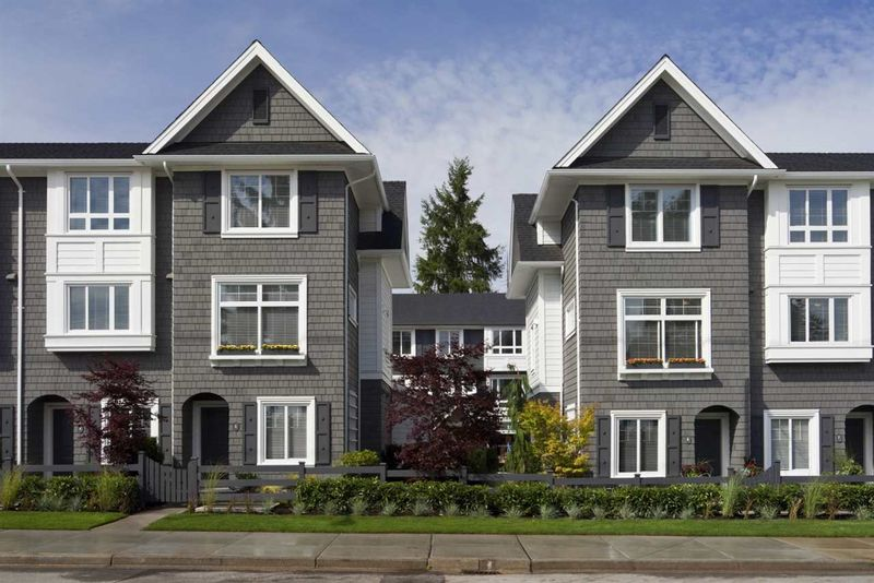 FEATURED LISTING: 42 - 15152 91 Avenue Surrey