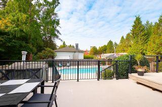 "Photo 34: 2611 VIEWLYNN Drive in North Vancouver: Westlynn House for sale in ""Upper Westlynn"" : MLS®# R2624843"