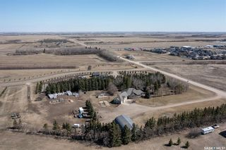Photo 2: Dyck Acreage in Corman Park: Residential for sale (Corman Park Rm No. 344)  : MLS®# SK860994
