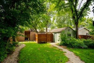 Photo 20: 443 Waterloo Street in Winnipeg: River Heights House for sale (1C)  : MLS®# 202014408