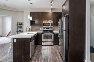 Photo 5: 413 10418 81 Avenue in Edmonton: Zone 15 Condo for sale : MLS®# E4241950