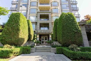 """Photo 17: 1005 1316 W 11TH Avenue in Vancouver: Fairview VW Condo for sale in """"THE COMPTON"""" (Vancouver West)  : MLS®# R2603717"""