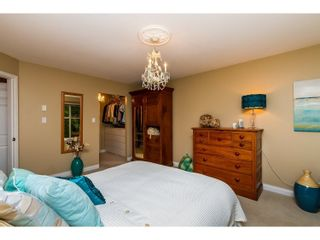 """Photo 14: 2 65 FOXWOOD Drive in Port Moody: Heritage Mountain Townhouse for sale in """"FOREST HILL"""" : MLS®# R2060866"""