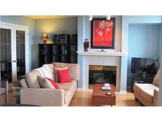 "Photo 4: 1106 728 PRINCESS Street in New Westminster: Uptown NW Condo for sale in ""PRINCESS TOWER"" : MLS®# V890257"