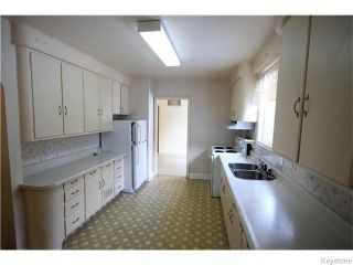 Photo 9: 519 Cote Avenue East in STPIERRE: Manitoba Other Residential for sale : MLS®# 1604023
