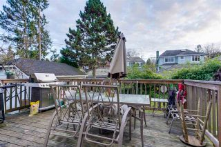 Photo 13: 1226 W 26TH Avenue in Vancouver: Shaughnessy House for sale (Vancouver West)  : MLS®# R2525583