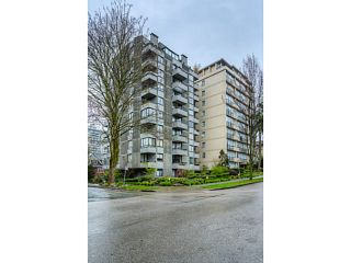 Photo 18: # 601 1108 NICOLA ST in Vancouver: West End VW Condo for sale (Vancouver West)  : MLS®# V1112972