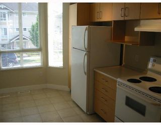 """Photo 4: 3 9079 JONES Road in Richmond: McLennan North Townhouse for sale in """"THE PAVILIONS"""" : MLS®# V648661"""