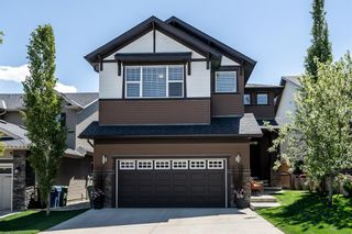 Photo 1: 88 SAGE VALLEY Park NW in Calgary: Sage Hill Detached for sale : MLS®# A1115387