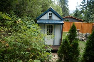 Photo 22: 1510 ASH STREET in Nelson: House for sale : MLS®# 2460946