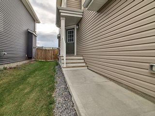 Photo 3: 16654 14 Avenue in Edmonton: Zone 56 House Half Duplex for sale : MLS®# E4248796