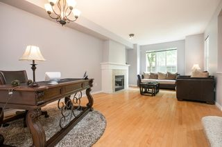 """Photo 3: 43 8415 CUMBERLAND Place in Burnaby: The Crest Townhouse for sale in """"Ashcombe"""" (Burnaby East)  : MLS®# R2580242"""
