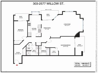 "Photo 10: 303 2577 WILLOW Street in Vancouver: Fairview VW Condo for sale in ""Willow Garden"" (Vancouver West)  : MLS®# V1097846"