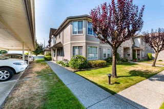 """Photo 5: 39 8533 BROADWAY Street in Chilliwack: Chilliwack E Young-Yale Townhouse for sale in """"BEACON DOWNS"""" : MLS®# R2602554"""