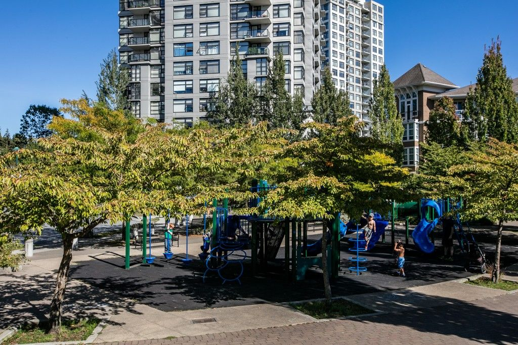 Photo 16: Photos: #2001-5380 OBEN ST in VANCOUVER: Collingwood VE Condo for sale (Vancouver East)  : MLS®# R2106911
