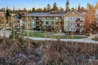 """Photo 38: 202 23285 BILLY BROWN Road in Langley: Fort Langley Condo for sale in """"VILLAGE AT BEDFORD LANDING"""" : MLS®# R2584614"""