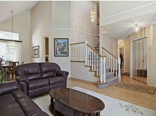 Photo 9: 3001 ALBION Drive in Coquitlam: Canyon Springs House for sale : MLS®# V1075629