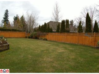 Photo 10: 13369 23RD Avenue in Surrey: Elgin Chantrell House for sale (South Surrey White Rock)  : MLS®# F1106687