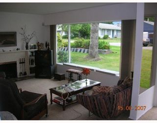 """Photo 2: 1351 COTTONWOOD in North_Vancouver: Norgate House for sale in """"NORGATE"""" (North Vancouver)  : MLS®# V653890"""