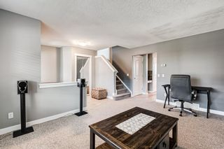 Photo 7: 10 Luxstone Point SW: Airdrie Semi Detached for sale : MLS®# A1146680