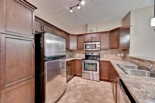 Photo 8: 120 6083 MAYNARD Way in Edmonton: Zone 14 Condo for sale : MLS®# E4261080