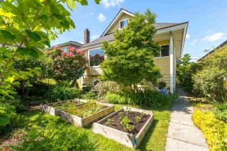 Photo 2: 3435 SLOCAN STREET in Vancouver: Renfrew Heights House for sale (Vancouver East)  : MLS®# R2066831