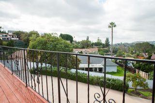 Photo 25: LA MESA House for sale : 4 bedrooms : 9541 Tropico Dr.