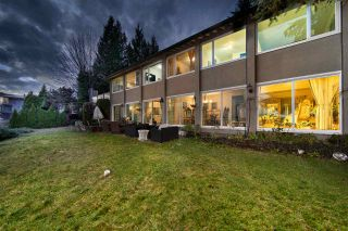 Photo 4: 1040 CRESTLINE Road in West Vancouver: British Properties House for sale : MLS®# R2580318