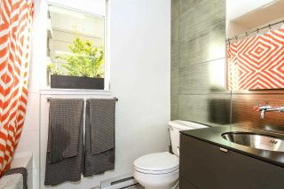 """Photo 13: 502 1252 HORNBY Street in Vancouver: Downtown VW Condo for sale in """"Pure"""" (Vancouver West)  : MLS®# R2093567"""