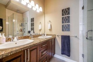 """Photo 18: 156 20738 84 Avenue in Langley: Willoughby Heights Townhouse for sale in """"YORKSON CREEK"""" : MLS®# R2575927"""